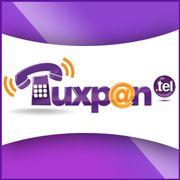 Logotipo del directorio de Tuxpan, Veracruz Tuxpan.tel