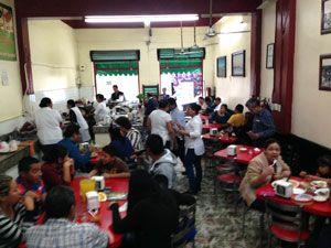 Restaurante Tu Casa en Tuxpan, Ver.  - RTC3