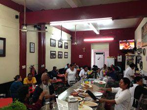 Restaurante Tu Casa en Tuxpan, Ver. - RTC2