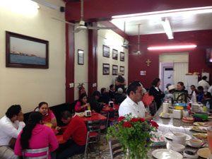 Restaurante Tu Casa en Tuxpan, Ver. - RTC1