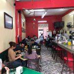 Interior Restaurante Tu Casa en Tuxpan, Ver.