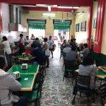Interior Restaurante Tu Casa en Tuxpan, Ver. B