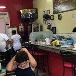 Entrada del Restaurante Tu Casa en Tuxpan, Veracruz