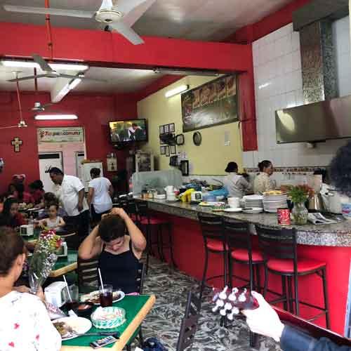 Fachada Restaurante Tu Casa en Tuxpan, Veracruz 6
