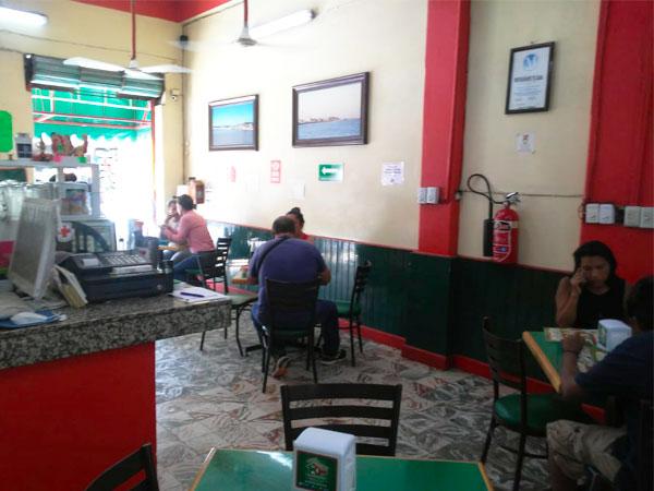 Restaurante Tu Casa en Tuxpan, rico, limpio y seguro - 2